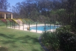 Chappell Hill Pool Renovation