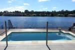 Paradise Point Pool Resurfacing