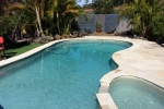 Pool Renovation Robina After