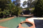 Pool Renovation Robina Before